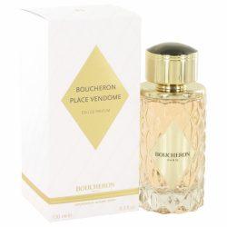 Boucheron Place Vendome By Boucheron Eau De Parfum Spray 3.4 Oz For Women #502276