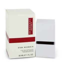 Burberry Sport By Burberry Eau De Toilette Spray 1 Oz For Women #465954
