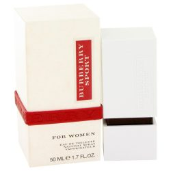 Burberry Sport By Burberry Eau De Toilette Spray 1.7 Oz For Women #465926