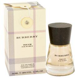 Burberry Touch By Burberry Eau De Parfum Spray 1.7 Oz For Women #417687
