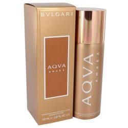 Bvlgari Aqua Amara By Bvlgari Body Spray 5 Oz For Men #542198