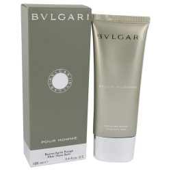Bvlgari By Bvlgari After Shave Balm 3.4 Oz For Men #542196