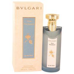 Bvlgari Eau Parfumee Au The Bleu By Bvlgari Eau De Cologne Spray (Unisex) 5 Oz For Women #528689
