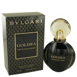 Bvlgari Goldea The Roman Night By Bvlgari Eau De Parfum Spray 1.7 Oz For Women #547866