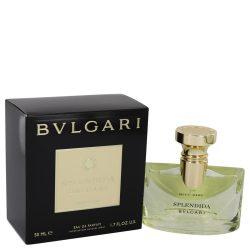 Bvlgari Splendida Iris Dor By Bvlgari Eau De Parfum Spray 1.7 Oz For Women #540490