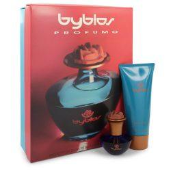 Byblos By Byblos Gift Set -- For Women #540469