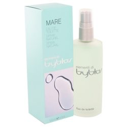 Byblos Mare By Byblos Eau De Toilette Spray 4 Oz For Women #417815