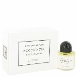 Byredo Accord Oud By Byredo Eau De Parfum Spray (Unisex) 3.4 Oz For Women #516691