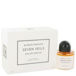 Byredo Seven Veils By Byredo Eau De Parfum Spray (Unisex) 3.4 Oz For Women #516680