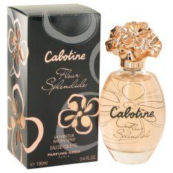 Cabotine Fleur Splendide By Parfums Gres Eau De Toilette Spray 3.4 Oz For Women #502319