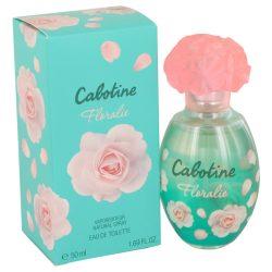 Cabotine Floralie By Parfums Gres Eau De Toilette Spray 1.7 Oz For Women #538196