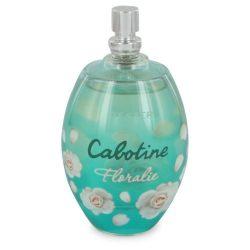 Cabotine Floralie By Parfums Gres Eau De Toilette Spray (Tester) 3.4 Oz For Women #543475