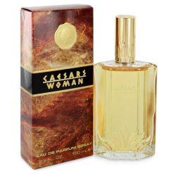 Caesars By Caesars Eau De Parfum Spray 3.4 Oz For Women #417200