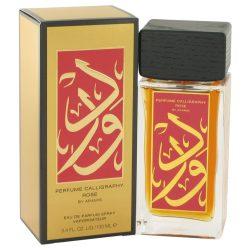 Calligraphy Rose By Aramis Eau De Parfum Spray 3.4 Oz For Women #515497