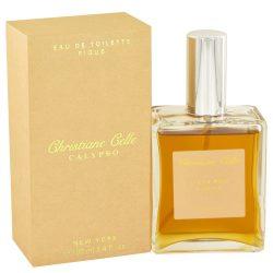 Calypso Figue By Calypso Christiane Celle Eau De Toilette Spray 3.4 Oz For Women #465773