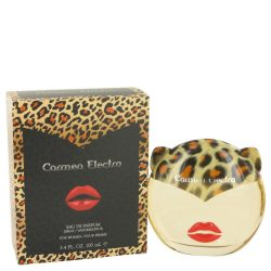 Carmen Electra By Carmen Electra Eau De Parfum Spray 3.4 Oz For Women #532850