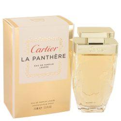 Cartier La Panthere By Cartier Eau De Parfum Legere Spray 2.5 Oz For Women #533542