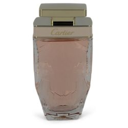 Cartier La Panthere By Cartier Eau De Toilette Spray (Tester) 2.5 Oz For Women #547401
