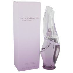 Cashmere Veil By Donna Karan Eau De Parfum Spray 3.4 Oz For Women #540359