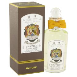 Castile By Penhaligons Eau De Toilette Spray 3.4 Oz For Men #514958