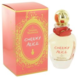 Cheeky Alice By Vivienne Westwood Eau De Toilette Spray 2.5 Oz For Women #514196