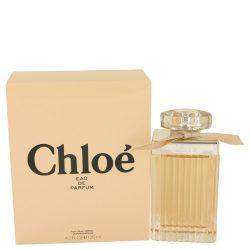 Chloe (New) By Chloe Eau De Parfum Spray 4.2 Oz For Women #536679