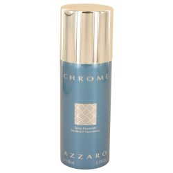Chrome By Azzaro Deodorant Spray 5 Oz For Men #418646