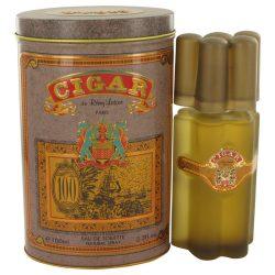 Cigar By Remy Latour Eau De Toilette Spray 3.4 Oz For Men #418968