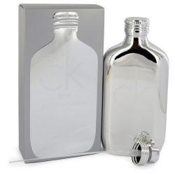 Ck One Platinum By Calvin Klein Eau De Toilette Spray (Unisex) 6.7 Oz For Women #542706
