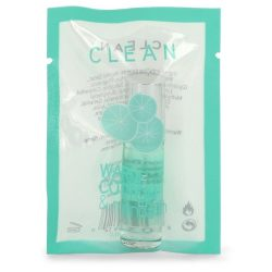 Clean Warm Cotton & Mandarine By Clean Mini Eau Fraichie .17 Oz For Women #545395