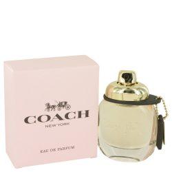 Coach By Coach Eau De Parfum Spray 1 Oz For Women #536757