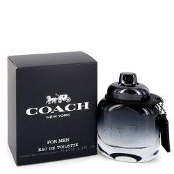 Coach By Coach Eau De Toilette Spray 1.3 Oz For Men #546527