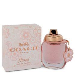 Coach Floral By Coach Eau De Parfum Spray 1 Oz For Women #547268