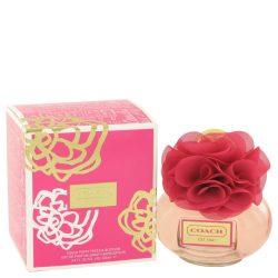 Coach Poppy Freesia Blossom By Coach Eau De Parfum Spray 3.4 Oz For Women #518706