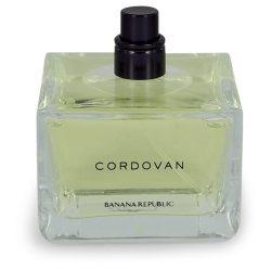 Cordovan By Banana Republic Eau De Toilette Spray (New Packaging Tester) 3.4 Oz For Men #545320
