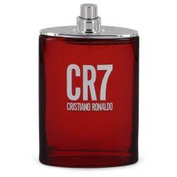 Cristiano Ronaldo Cr7 By Cristiano Ronaldo Eau De Toilette Spray (Tester) 3.4 Oz For Men #545368