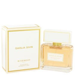 Dahlia Divin By Givenchy Eau De Parfum Spray 2.5 Oz For Women #516327
