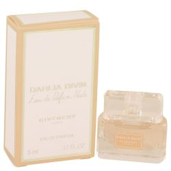 Dahlia Divin Nude By Givenchy Mini Edp .17 Oz For Women #538184