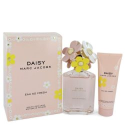 Daisy Eau So Fresh By Marc Jacobs Gift Set -- For Women #543990