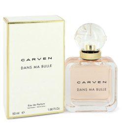 Dans Ma Bulle By Carven Eau De Parfum Spray 1.66 Oz For Women #547297