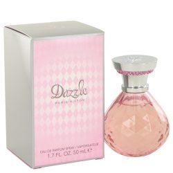 Dazzle By Paris Hilton Eau De Parfum Spray 1.7 Oz For Women #514470
