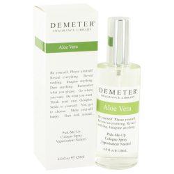 Demeter Aloe Vera By Demeter Cologne Spray 4 Oz For Women #517066