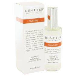 Demeter Black Ginger By Demeter Cologne Spray (Formerly Kahala ) 4 Oz For Women #502851