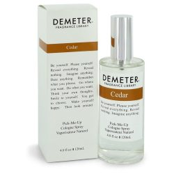 Demeter Cedar By Demeter Cologne Spray 4 Oz For Women #448931