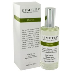 Demeter Chai Tea By Demeter Cologne Spray 4 Oz For Women #466855