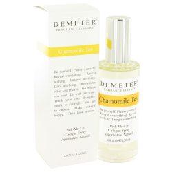 Demeter Chamomile Tea By Demeter Cologne Spray 4 Oz For Women #502848