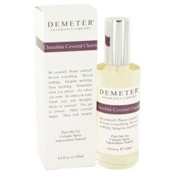 Demeter Chocolate Covered Cherries By Demeter Cologne Spray 4 Oz For Women #426375