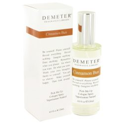 Demeter Cinnamon Bun By Demeter Cologne Spray 4 Oz For Women #426377