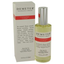 Demeter Cosmopolitan Cocktail By Demeter Cologne Spray 4 Oz For Women #426380