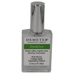 Demeter Dandelion By Demeter Cologne Spray (Unboxed) 1 Oz For Women #541062